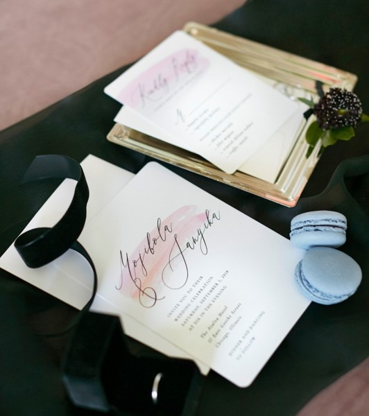 Best Fonts For Formal Invitations