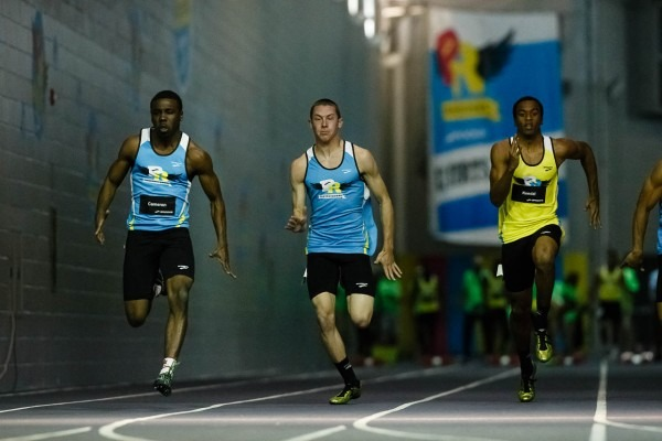 2013 Brooks Pr, Full Results From Brooks Running, Notes On Meet By