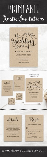 10 Best Images About Wedding Ideas On Best Party Invitation Collection