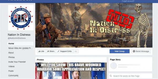 Facebook   Vague De Suppression De Comptes En Amont Des élections