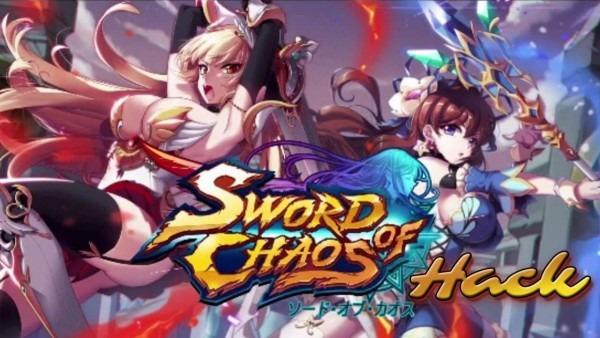Sword Of Chaos Hack No Human Verification