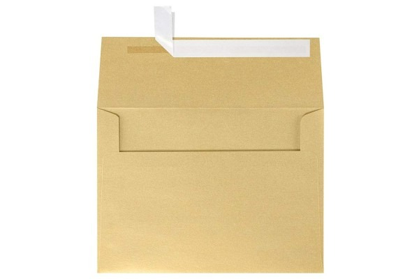 Amazon Com   Lux A7 Invitation Envelopes (5 ¼ X 7 ¼)