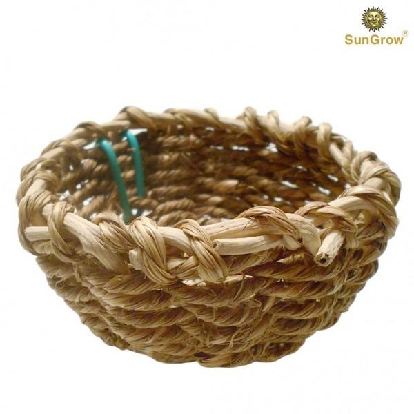 Amazon Com   Natural Seagrass Nest For Birds