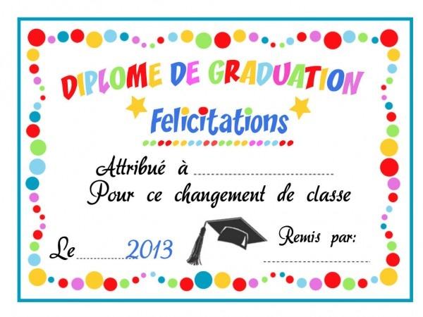 Graduation  Un Pas Vers La Grande école