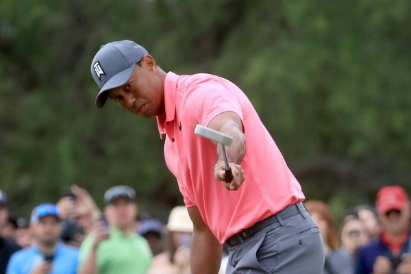 Arnold Palmer Invitational  Time, Tv Schedule For Tiger Woods