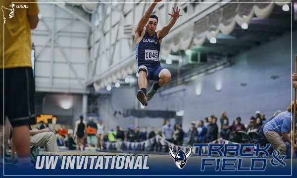 Wwu Closes Out Competition At Uw Invite