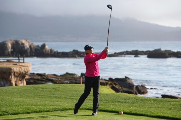 Taylormade Pebble Beach Invitational Presented By Dell