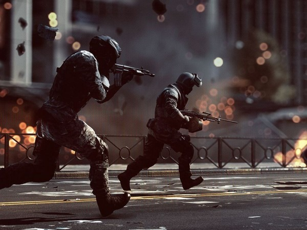 Battlefield 4 Players Can Now Join Multiplayer Matches As Squads