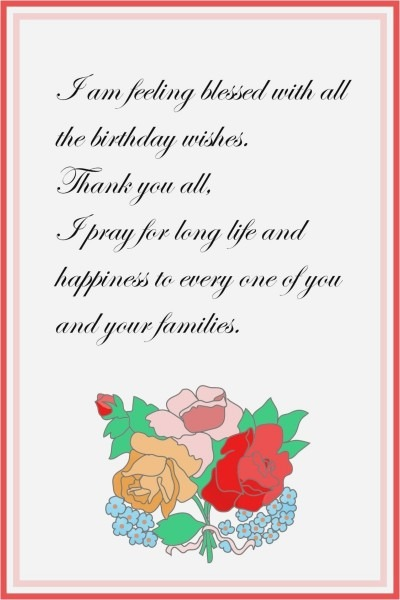 Birthday Card Format Hd Psd In English Invitation Ms Formats
