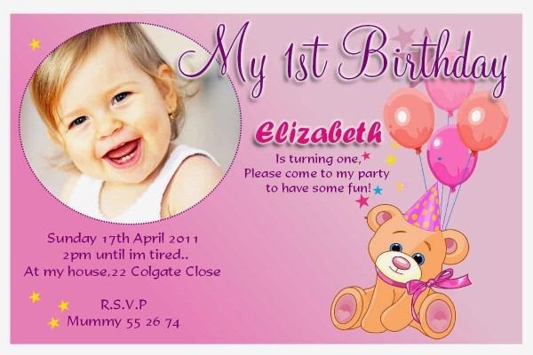 Birthday Card Invitation Wording Luxury New Party Message
