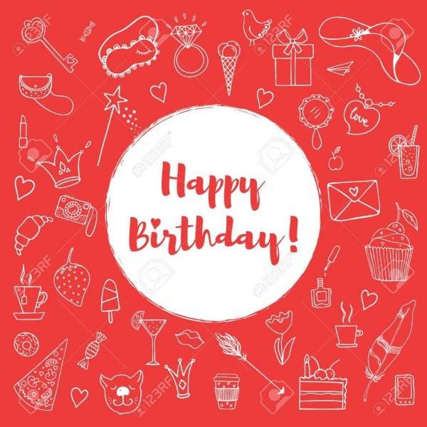 Birthday Card Templet Invitation Template Psd Free Templates