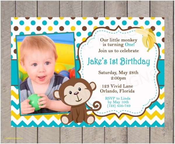 Birthday Invitation Card For Boy Best Fresh Baby First Quotes