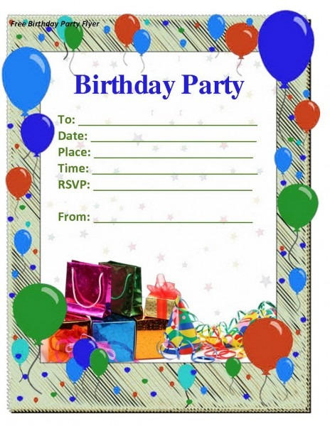Birthday Invitation Wording Samples In Spanish With Free Card