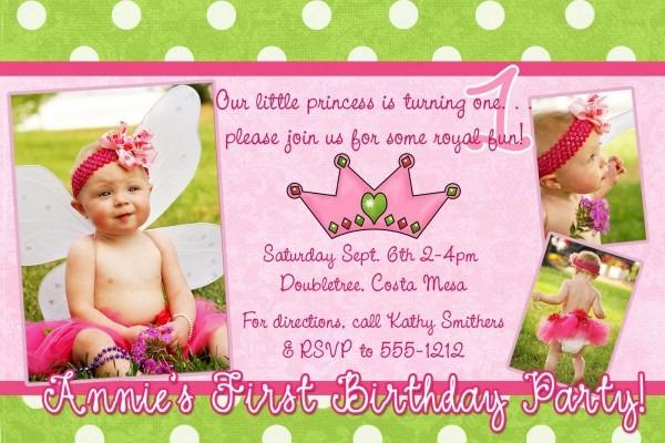 Birthday Invite Samples Birthday Invite Card Template Invite Good