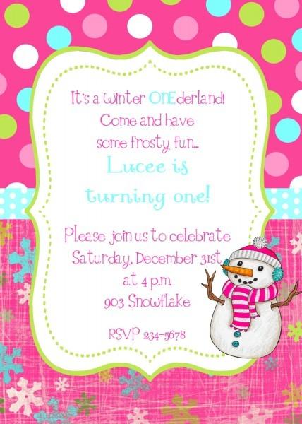Text Invitations Birthday Party