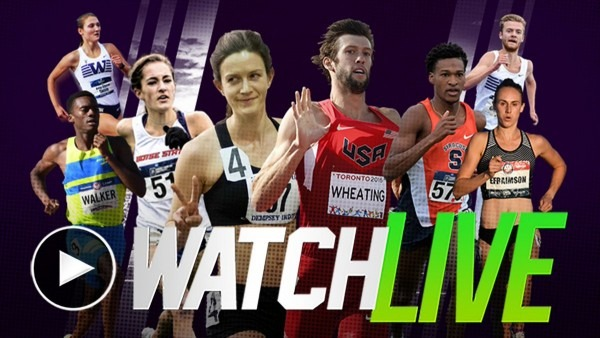 Flotrack On Twitter   Watch Live  2017 Uw Invitational