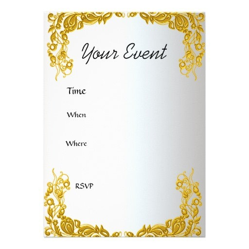 Create Your Own Invites Free