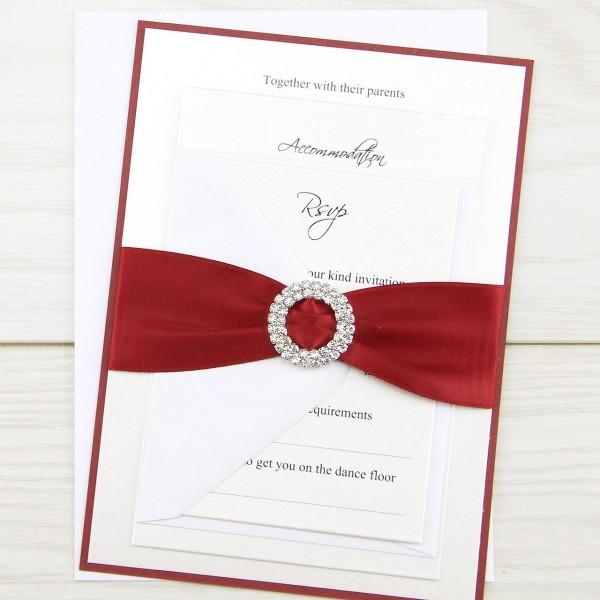 Do It Yourself Wedding Invitations Diy Wedding Invitations Free