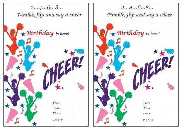 Free Printable Cheerleading Certificate Templates Free Printable