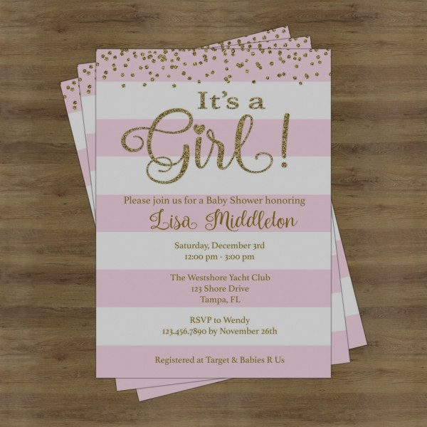 Great Of Baby Shower By Mail Invitations Rustic Shower By Mail