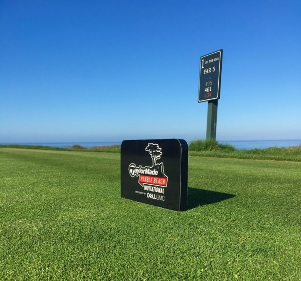 5 Reasons To Join Us At The Taylormade Pebble Beach Invitational