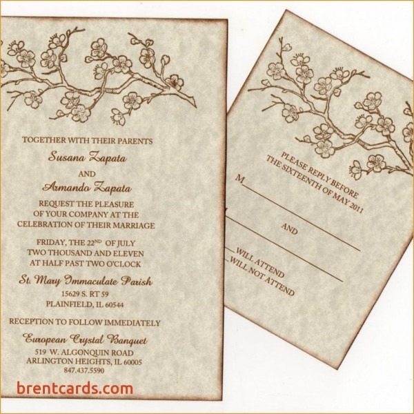 Elegant Indian Wedding Invitation Quotes For Friends