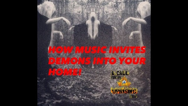 How Music Invites Spirits Into Your Home!