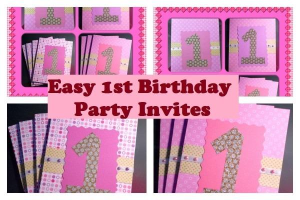 Maxresdefault Superb Homemade Birthday Invitation Ideas