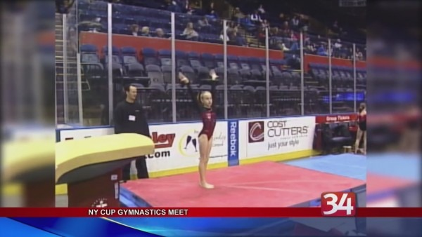 New York Cup Gymnastics Invitational