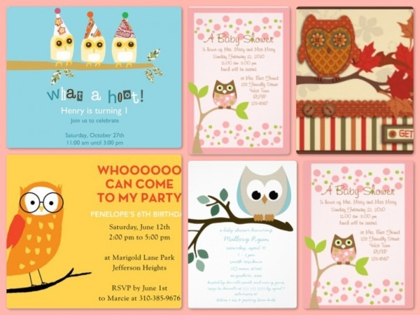 Owl Theme Party & Back To School Breakfast Inspiration & Ideas