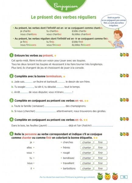 9817 Francais Ce2 1 19 Ok