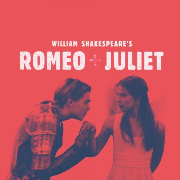 Romeo + Juliet 7pm