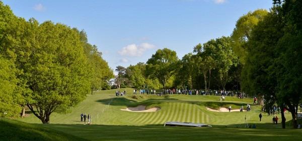 Arnold Palmer Invitational Golf Tickets