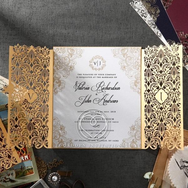 Wedding Reception Invitation Wording Samples ~ Wedding Invitation