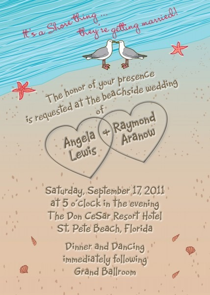 25 + Funny Wedding Invitations That Simply Can't Be Ignored