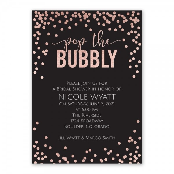 Wedding Accessories Very Cheap Bridal Shower Invitations Wedding