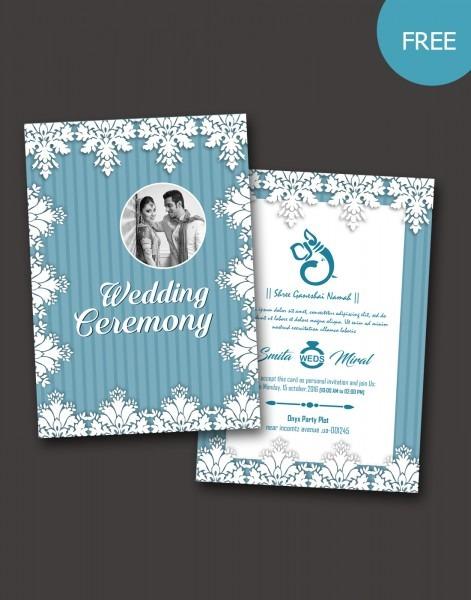 Wedding Invitation Html Templates
