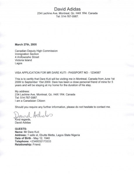 Wedding Inv Valid In Invitation Letter Visa Wedding
