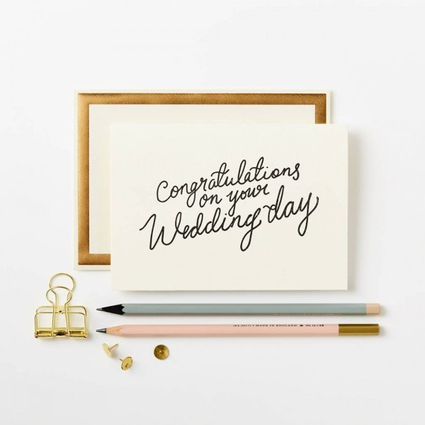 What To Write In A Wedding Card  Best Wedding Wishes