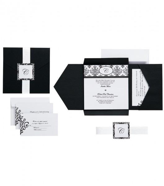 Wilton Printable Wedding Invitation Kits