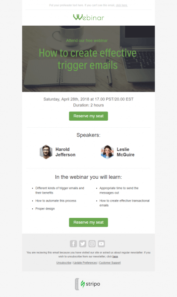 Top Free Email Invitations Template ~ Ulyssesroom
