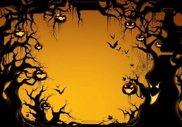 011 Template Ideas Free Halloween Invite ~ Ulyssesroom