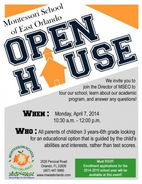 016 Template Ideas Open House Invite School Example Of Invitation