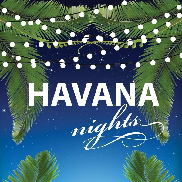 Image Result For Havana Nights Theme Party