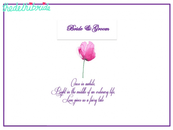 You're Invited To My Wedding! Ecard Edition – An Indian Wedding Blog