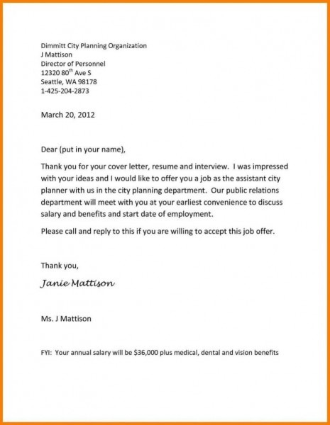 20 Job Interview Invitation Letter Valid Example Reply Letter For