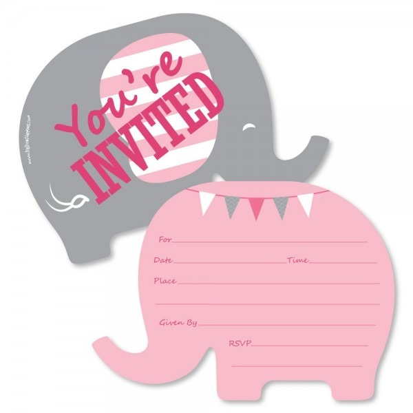 Amazon Com  Pink Elephant