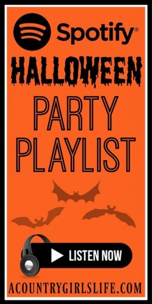 Ultimate Halloween Party Playlists