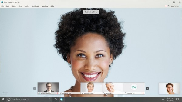 Welcome To The New Webex Meetings Experience
