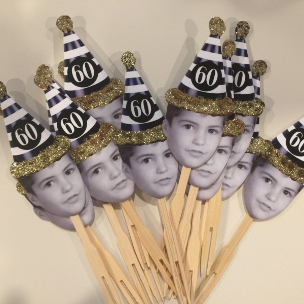 75+ Creative 60th Birthday Ideas For Men —by A Professional Event